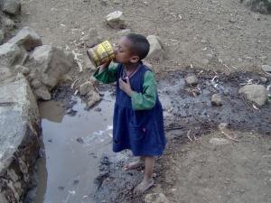 Not US Water Bucket Challenge