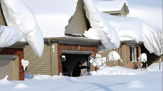 The Great Buffalo Dig-out Photo credit: Gary Wiepert