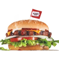 Fast Food Chain Carl's Jr. Rolls Out 'Beyond Famous Star,' 100% Plant-based Burger